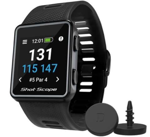 Shot Scope V3 - Golf GPS Watch £179.99 at Shot Scope