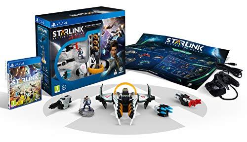 Starlink: Battle for Atlas Starter Pack (PS4) - £6.62 @ Amazon Prime / £11.11 Non Prime