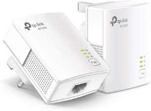 TP-LINK Kit 1-Port Gigabit Powerline Starter Kit – Twin Pack, £29.60 at Amazon
