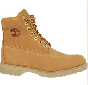 TIMBERLAND Brown Suede Boots Size 6.5 - 9.5 - £64 (Free C&C or £3.99 Delivery) @ TK Maxx