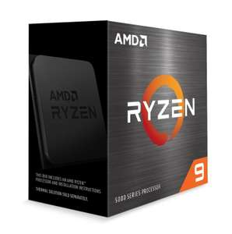 AMD Ryzen 9 5900X AM4 Processor - £523.48 delivered @ eBuyer