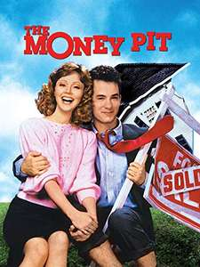 The Money Pit HD £2.99 to Own @ Amazon Video