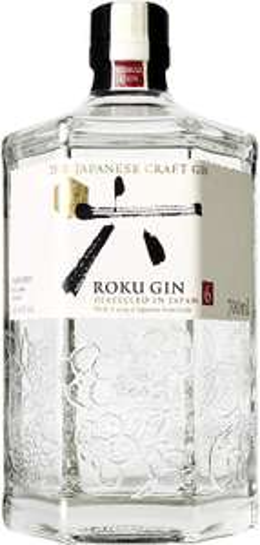 Roku Japanese Gin £15.09 @ ASDA Pyle