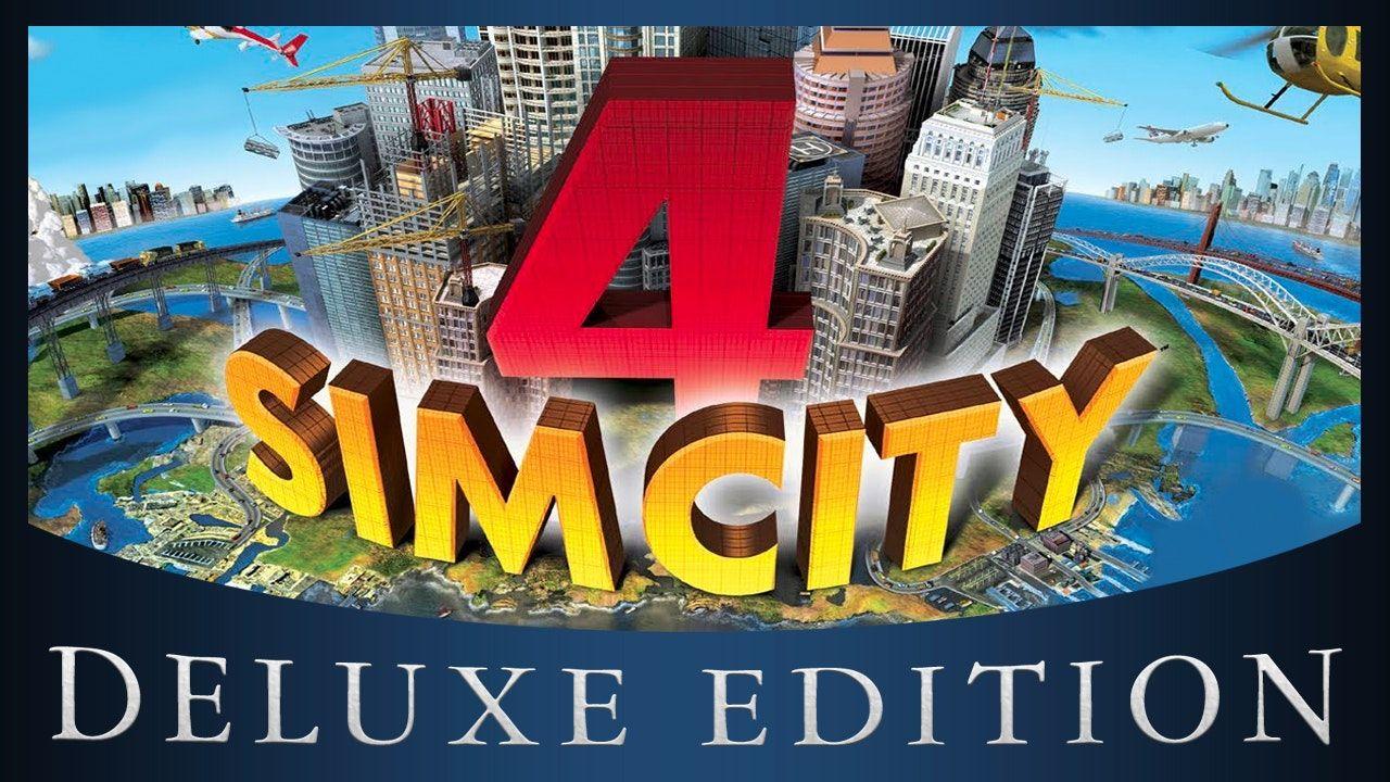 [Steam] SimCity 4 Deluxe Edition (PC) - 89p @ Fanatical
