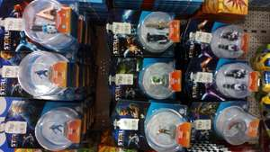 Starlink accessory packs 79p each @ One Below (Rotherham)
