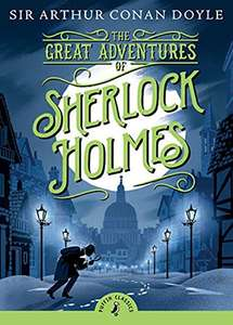 The Adventures of Sherlock Holmes Kindle Edition FREE at Amazon