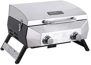Nexgrill 2 Burner Stainless Steel Table Top Gas Barbecue - £139.99 Delivered (Membership Required) @ Costco