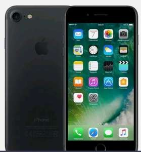Apple Iphone 7 Black Locked To Vodafone In Good Refurbished Condition - £64.79 With Code @ Music Magpie On Ebay