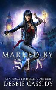 Marked by Sin by Debbie Cassidy - Kindle Edition - 99p @ Amazon