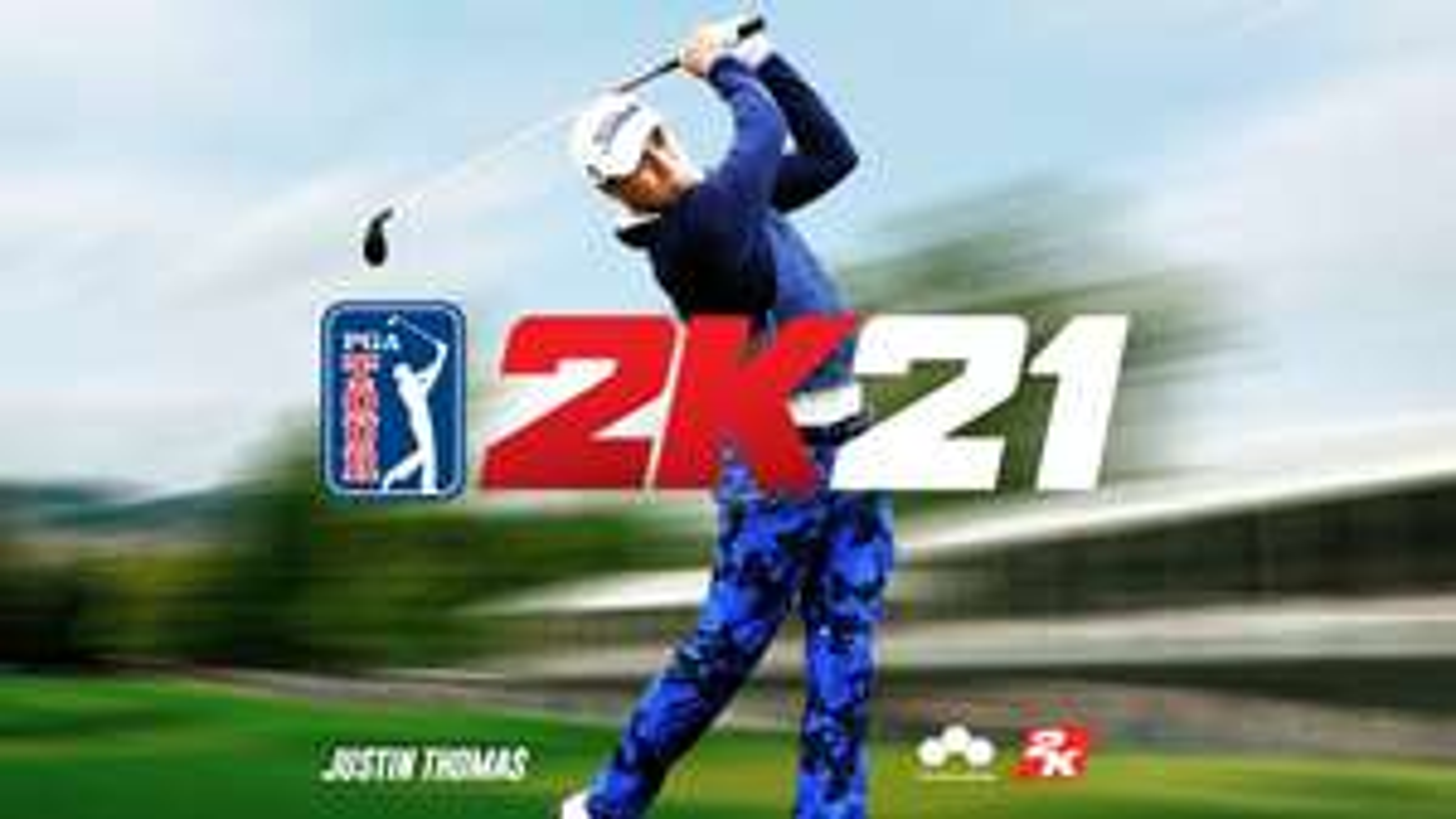 PGA 2K21 (PS4) - £17.99 @ Very