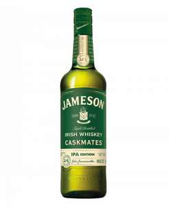Jameson Stout & IPA Edition Irish Whiskey 70cl - £10.74 in-store @ Asda (Ellesmere Port / Prenton)