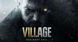 Resident Evil Village : Free Dynamic Theme and 3 Avatars (PS4/PS5) @ Playstation Network