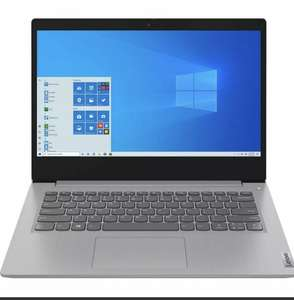 "Lenovo IdeaPad 3 14"" Ryzen 5 8GB 256GB SSD Laptop. Refurbished - £324.99 @ eBay / techsave2006"
