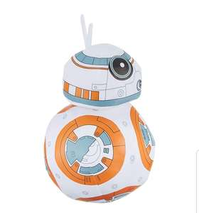 "Funko Star Wars AMZ05846 15"" Talking Plush: BB8 @ Amazon"