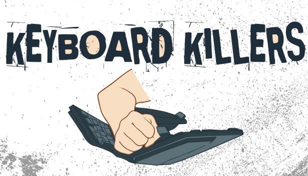 Free - Keyboard Killers via Steam