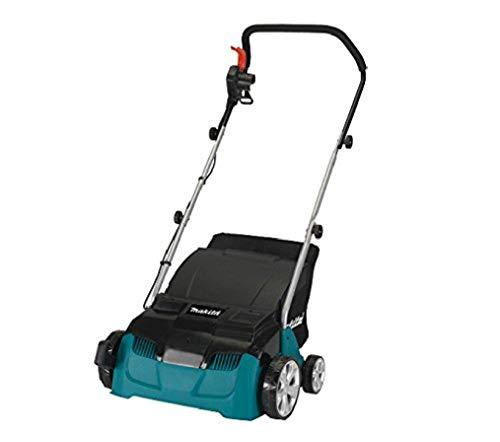 Makita UV3200 Lawn Scarifier - Lawn scarifiers (Black, Cyan) £141 @ Amazon
