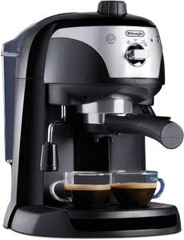 De'Longhi Traditional Pump Espresso Coffee Machine ECC221.B £66 @ Sainsburys (Chesterfield)