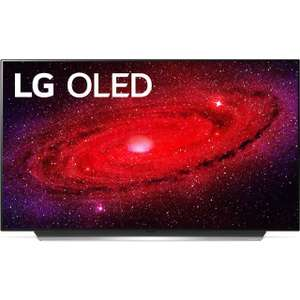 LG 48CX5LC 48 Inch OLED 4K Ultra HD Smart TV + 5 year warranty - £997.99 delivered (Membership Required) @ Costco