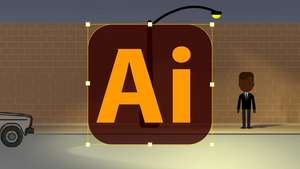 Adobe Illustrator CC - from zero to beyond Course FREE at Udemy