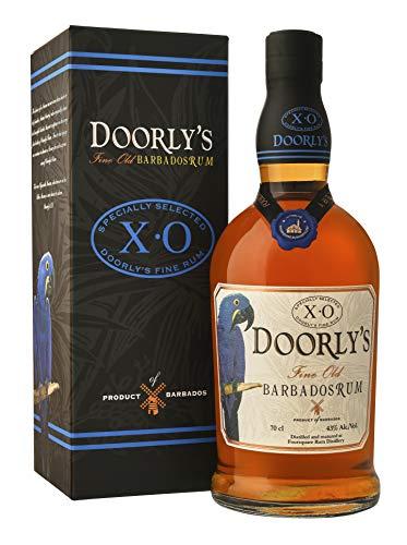Doorly's XO rum £28.04 (S&S £25.24) @ Amazon