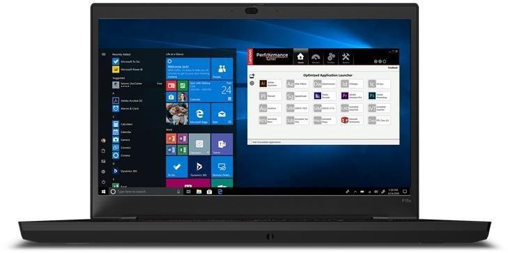 "LENOVO Thinkpad P15V 32Gb RAM, i7-10750H, 512GB SSD, 15.6"" Full HD £1239.99 @ Box.co.uk"