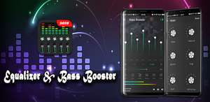 Free Android App: Equalizer FX Pro at Google Play