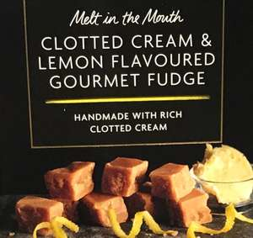 Specially Selected Gourmet Marshmallows & Fudge (Various flavours) 89p in Aldi (Dagenham)