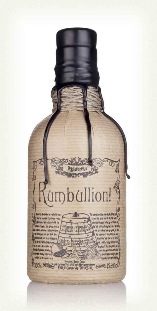 Ableforth's Rumbullion Rum £11.44 @ Asda (Pershore)