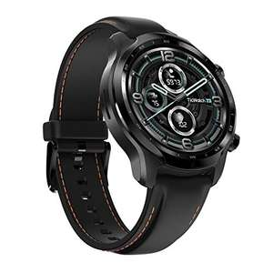 TicWatch Pro 3 GPS Smartwatch for Men and Women, Wear OS by Google, Dual-Layer Display 2.0, Long Battery Life £220.40 @ Amazon