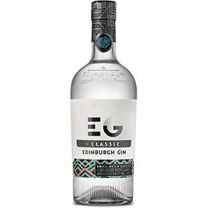 70cl bottle of Edinburgh gin reduced to £11.55 instore @ Asda (Great Yarmouth)