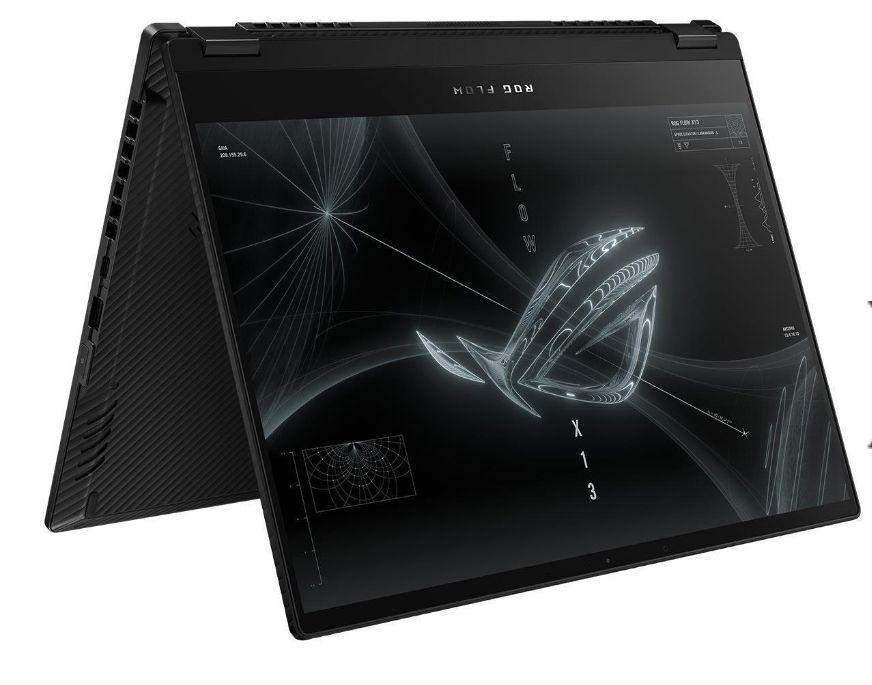 "ASUS ROG FLOW X13 AMD Ryzen 9 16GB RAM 512GB SSD Nvidia GTX 1650 13.4"" 2-in-1 Laptop £1399.97 @ Box.co.uk"
