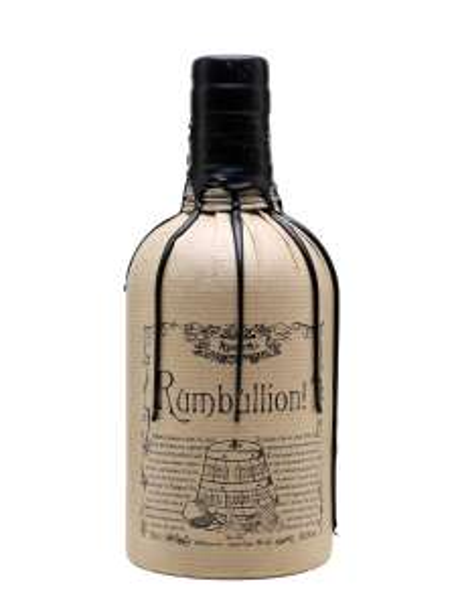 Ableforth's Rumbullion Spiced Rum 70cl £11.44 @ Asda Antrim