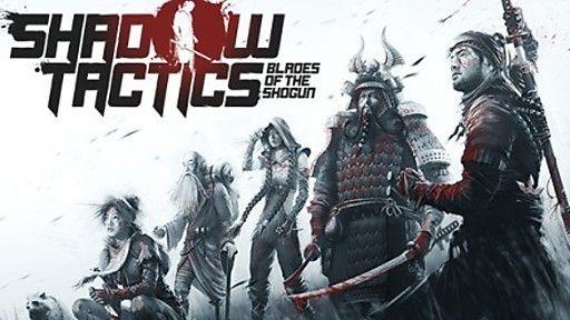 [Steam] Shadow Tactics: Blades of the Shogun (PC) - £2.49 @ CDKeys