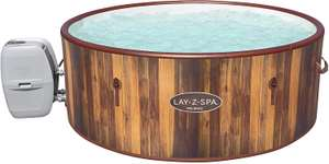 Lay-z-spa Helsinki Hot Tub £800 @ Tesco (Camberley)