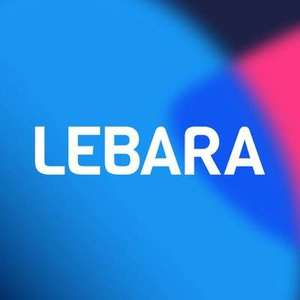 Lebarra 1GB 300 UK minutes Unlimited UK texts 1 month rolling contract £3.99 (for first 3 months)