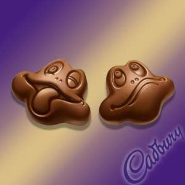 Cadbury Dairy Milk Freddo Faces 5.88KG (About 240) £30 (Best Before 31/07/2021) @ Yankee Bundles
