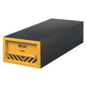 Van Vault S10870 Secure Drawer System 500 X 1200 X 310MM - £195.49 delivered from Screwfix