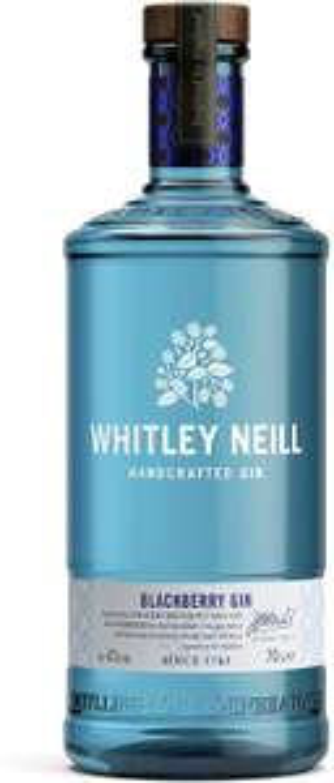 Whitley Neil blackberry gin only £11.55 @ Asda (Stoke Park Ipswich)