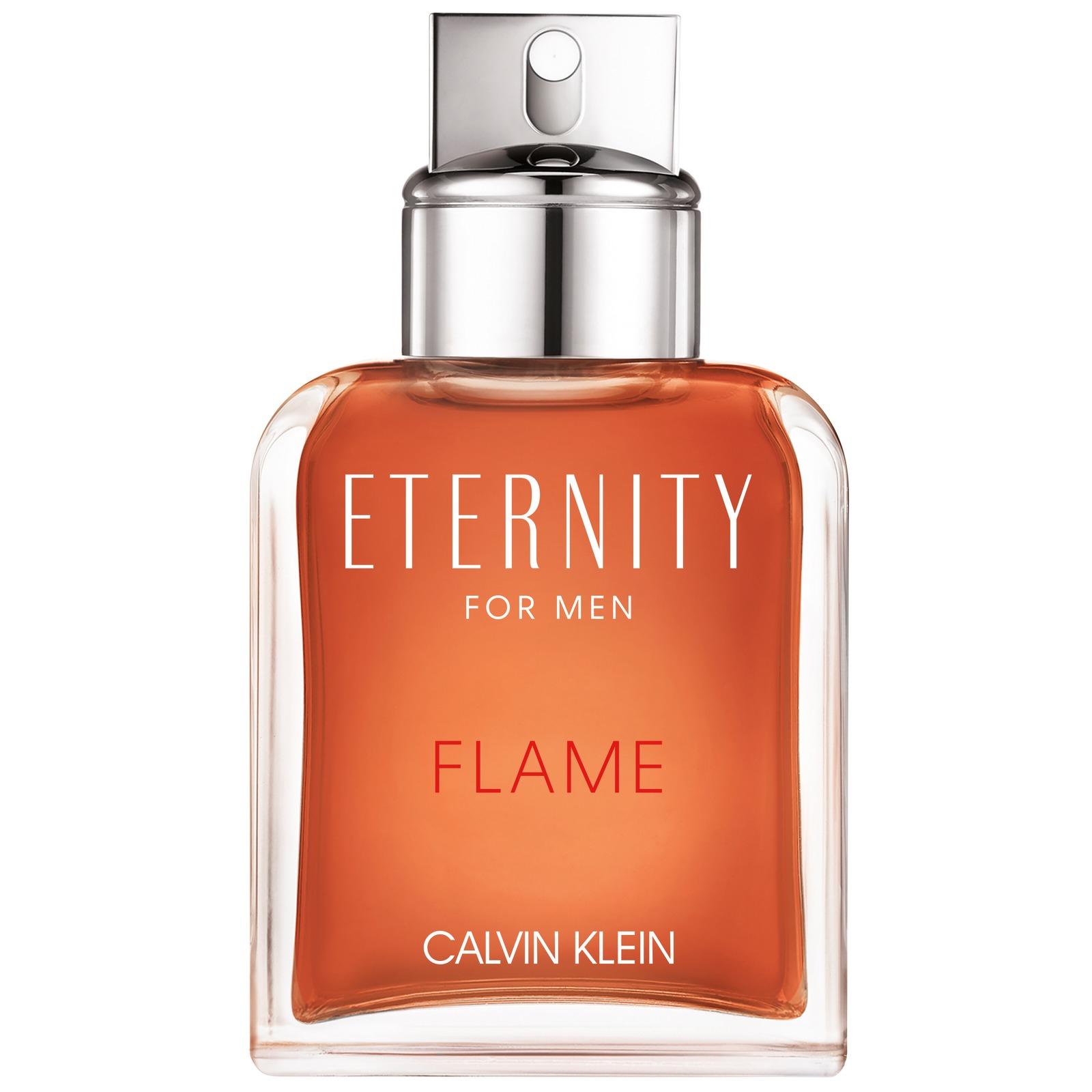 Calvin Klein Eternity Flame For Men EDT 100ml £22.95 @ All Beauty