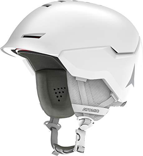 Atomic snowboard / ski helmet size small (51-55cm) in white £16.80 (+£4.49 non-prime) @ Amazon