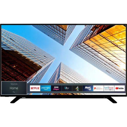 "Toshiba 58UL2063DB 58"" Smart 4K Ultra HD TV £389 (UK Mainland) delivered @ AO"