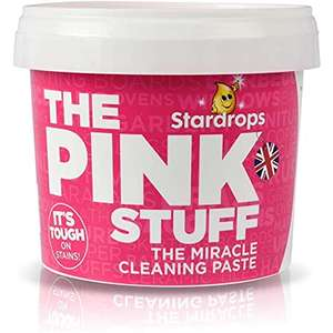 The Pink Stuff Miracle Paste 39p in Aldi (Lowestoft)