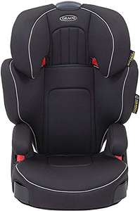 Graco Assure High back Booster Car Seat, Group 2/3 (4 to 12 Years Approx, 15-36 kg), Black £37.95 delivered @ Amazon