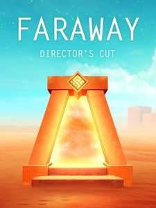 Faraway: Director's Cut (PC game) FREE @ Amazon Prime Gaming (Twitch Prime)