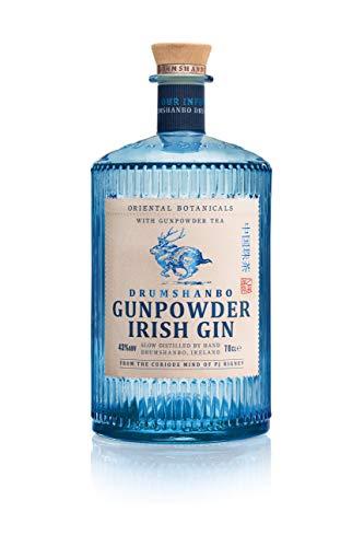 Drumshanbo Gunpowder Irish Gin, 70 cl - £25 @ Amazon