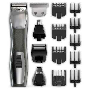 Wahl 14 in 1 Body Groomer and Hair Clipper Kit, £15 (Free click and collect) at Asda