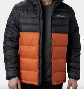 Columbia Mens Buck Butte Hooded Jacket - £78 @ Cotswold Outdoor