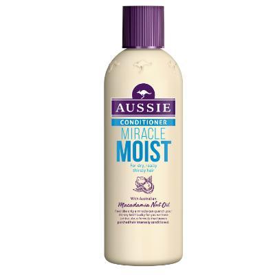 Aussie Miracle Moist Conditioner £1.32 instore @ Asda (Queensferry)