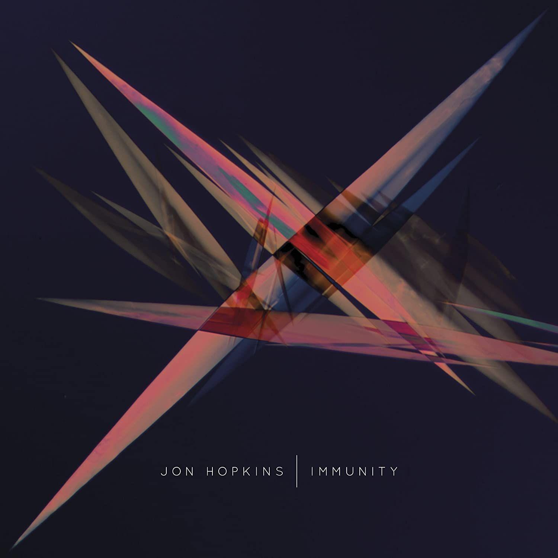 Jon Hopkins - Immunity (2LP Vinyl record) - £15.99 (+£2.99 Non-Prime) @ Amazon