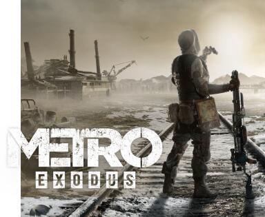 Humble Choice - Metro Exodus Enhanced edition plus 11 other games - £8.61 @ Humble Bundle